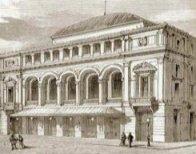 Teatro Lírico de París